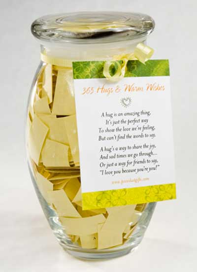 Friendship Quotes In A Jar Quotesgram