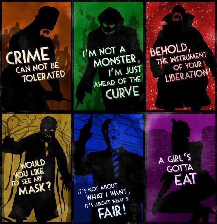 batman dark knight joker quotes quotesgram