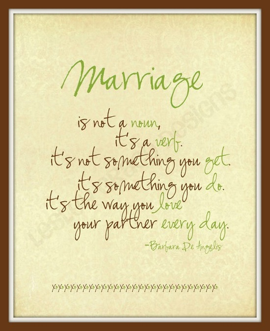 God Quotes Love Marriage. QuotesGram