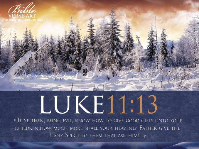 Christmas Bible Verses For Cards Kids Kjv Daughter And: Holy Spirit Inspirational Quotes. QuotesGram