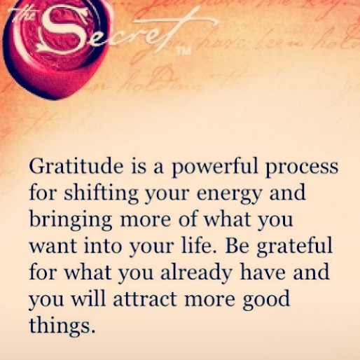 Quotes About Gratitude At Work. QuotesGram