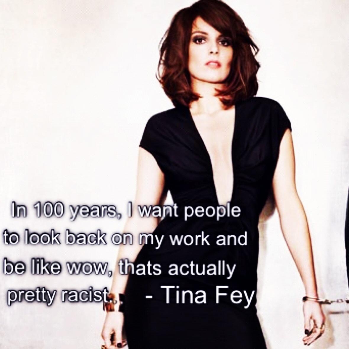 15 Of Tina Feys Most Inspiring Quotes   HuffPost UK