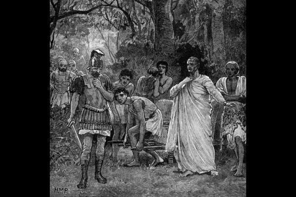 life perceptions of marcus brutus in the play julius caesar Marcus brutus is a character in william shakespeare's julius caesar which is based on the true story of events in rome more than 2,000 years ago caesar's.