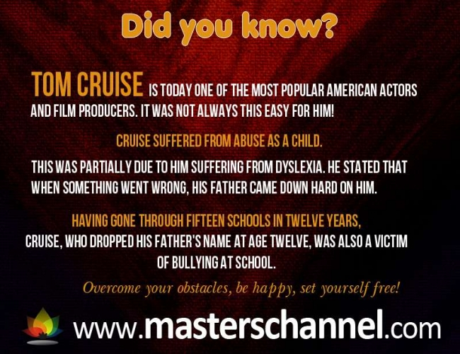 Cruising Quotes Best 24 Famous Quotes About Cruising: Tom Cruise Dyslexia Quotes. QuotesGram