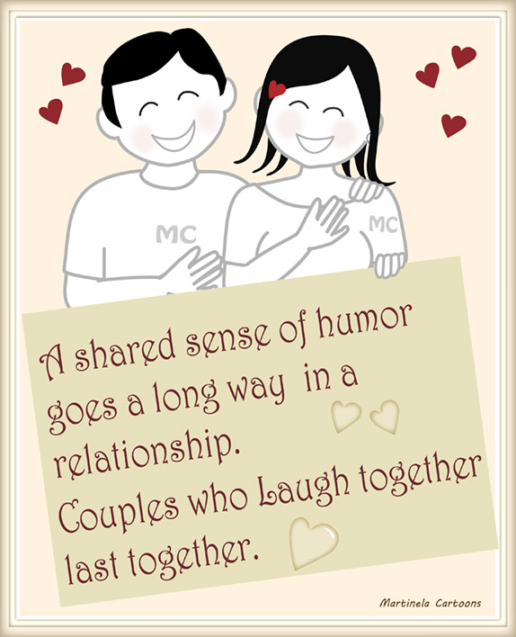 Humor Inspirational Quotes: Laughing Together Quotes. QuotesGram