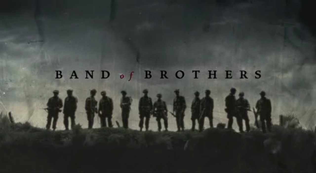 Band Of Brothers Why We Fight Quotes: Band Of Brothers Winters Quotes. QuotesGram