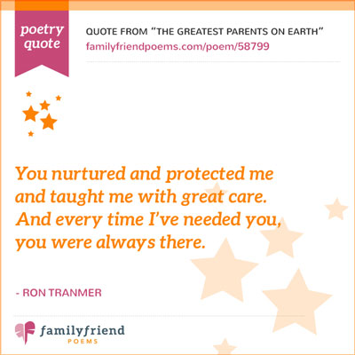 Parent Appreciation Quotes. QuotesGram