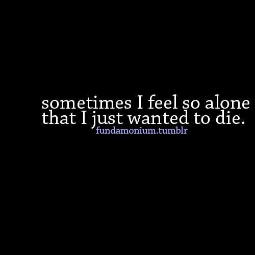 Emo Death Quotes About Suicide