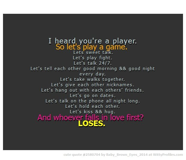 Short Sweet I Love You Quotes: Playful Sweet Kiss Quotes. QuotesGram
