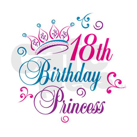 18th Birthday Quotes For Women. QuotesGram