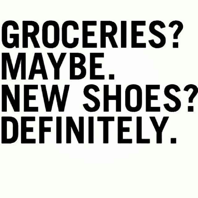 my crazy shoe addiction | Ana's Fashionality