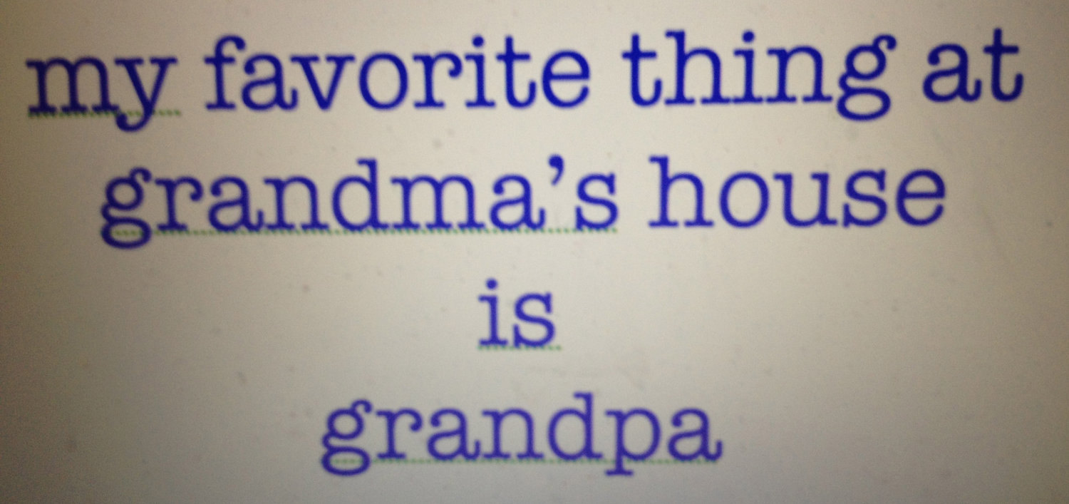 Funny Grandma Quotes And Sayings. QuotesGram