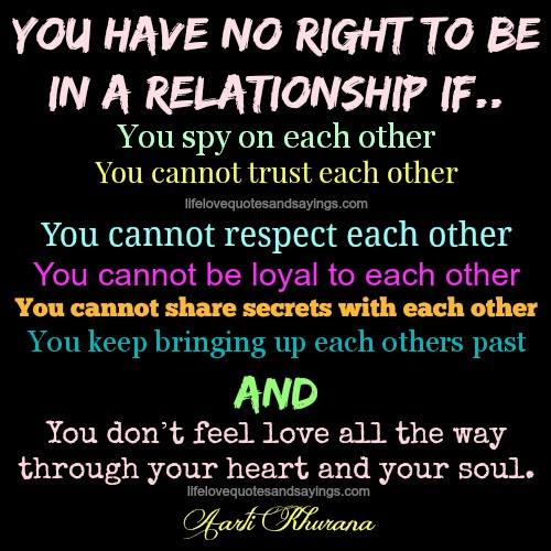keeping a relationship secret quotes about love
