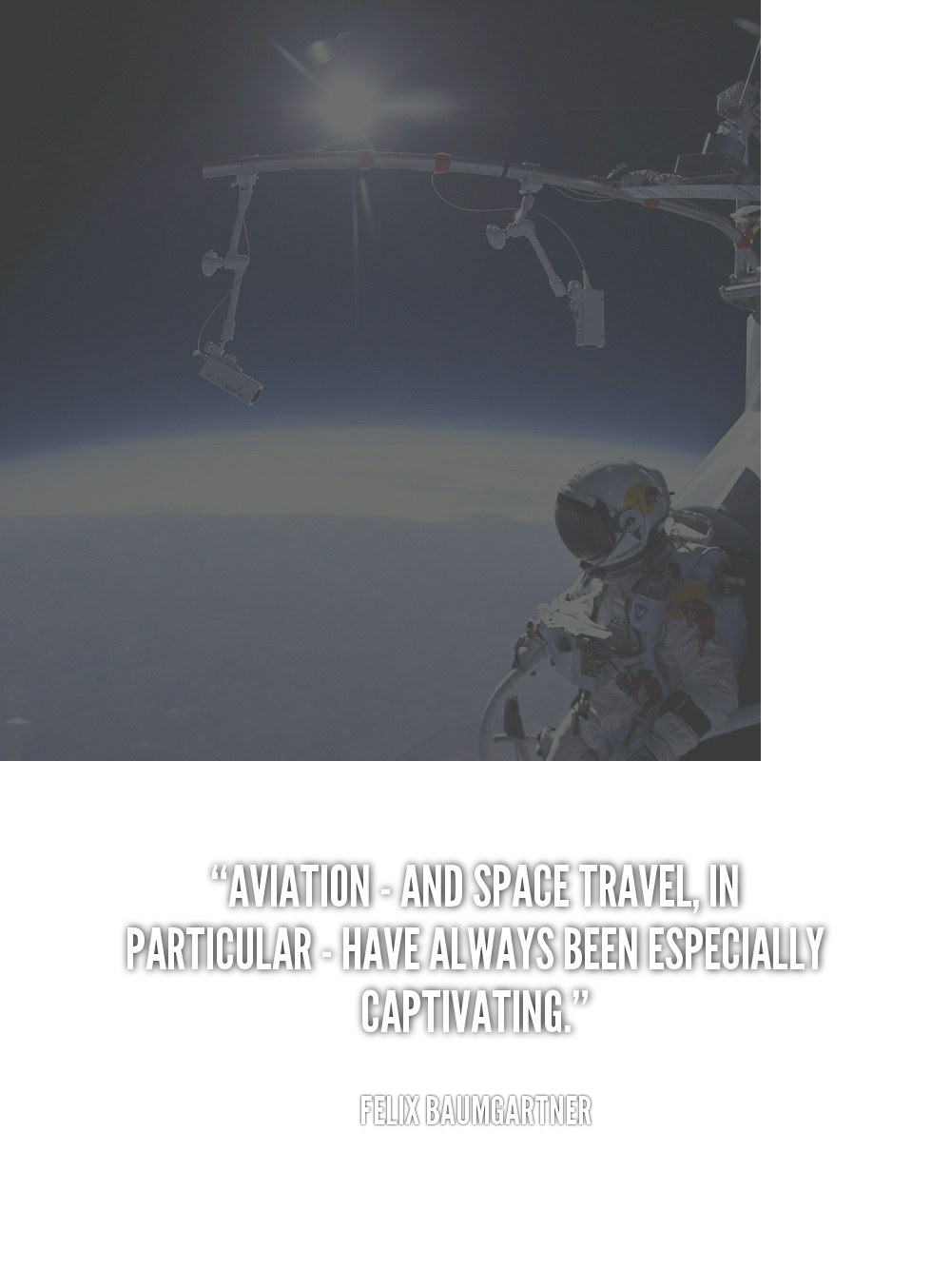 Space Travel Quotes: Quotes About Space Travel. QuotesGram