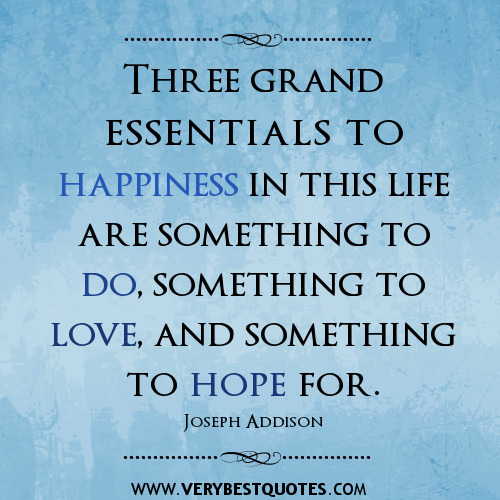Love Quotes About Life: Best Quotes About Life Love And Happiness. QuotesGram