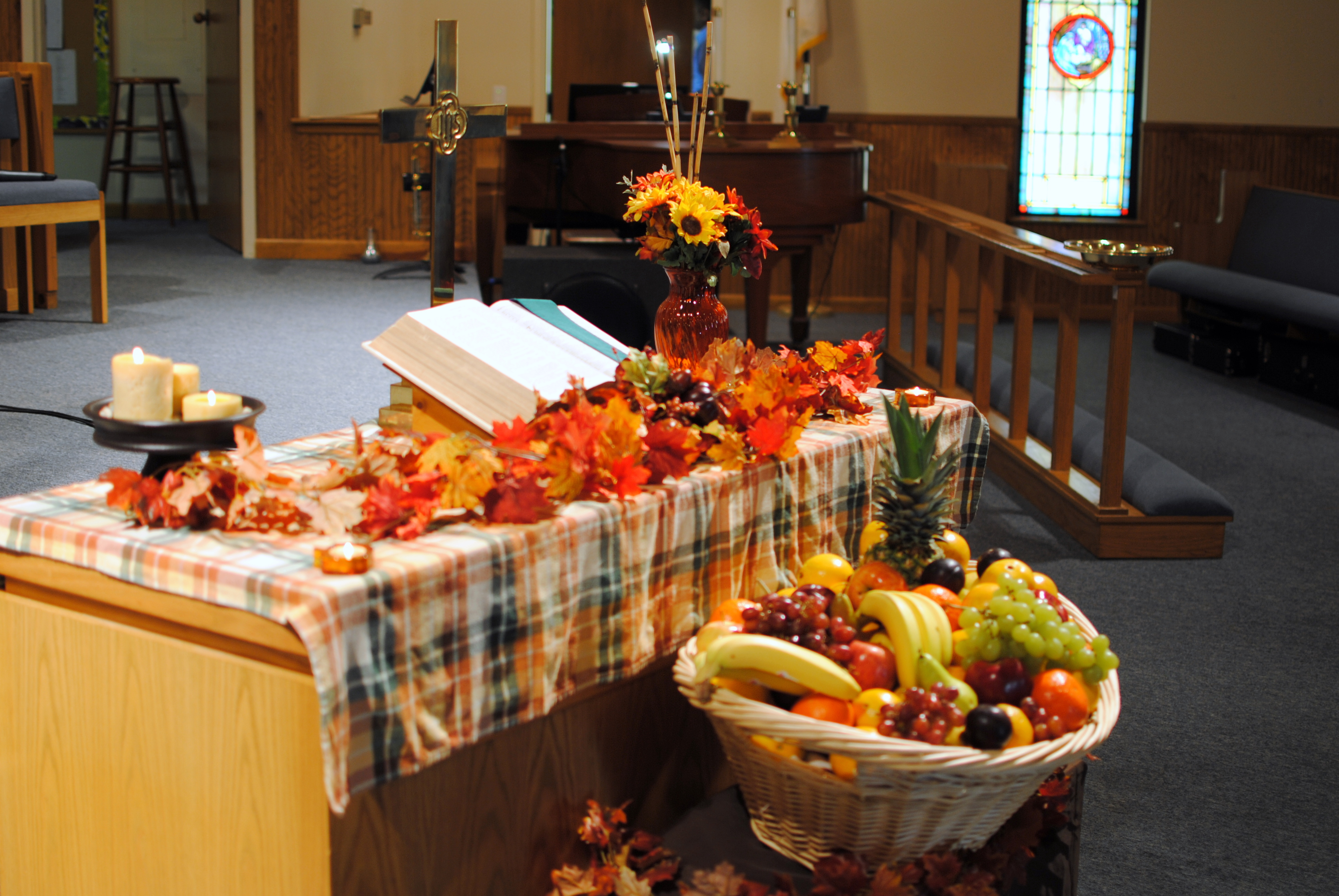 Thanksgiving Quotes For Church Signs Quotesgram
