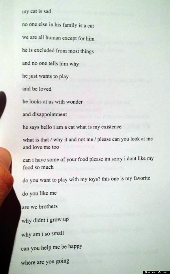 Me love will ever poems you I Will