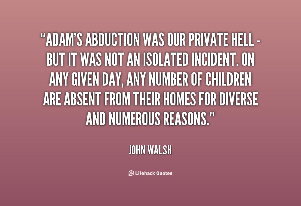 Parental Abduction Quotes. QuotesGram