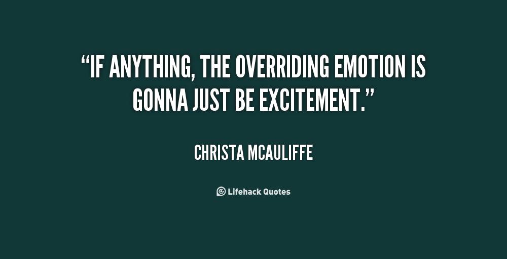 Christa McAuliffe Quotes. QuotesGram