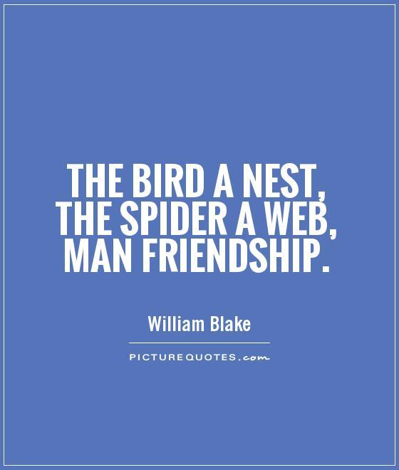 William Blake Love Quotes: Spider Web Love Quotes. QuotesGram