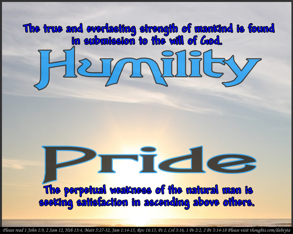 Christian Quotes About Pride. QuotesGram