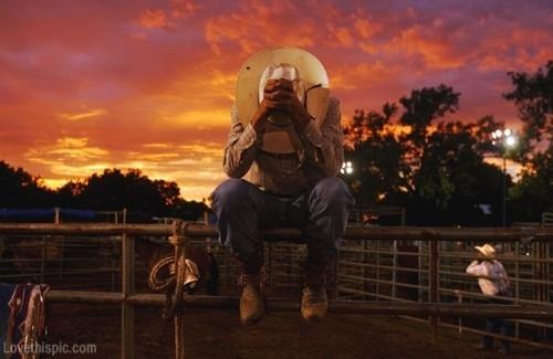 Sad Cowboy Quotes Quotesgram