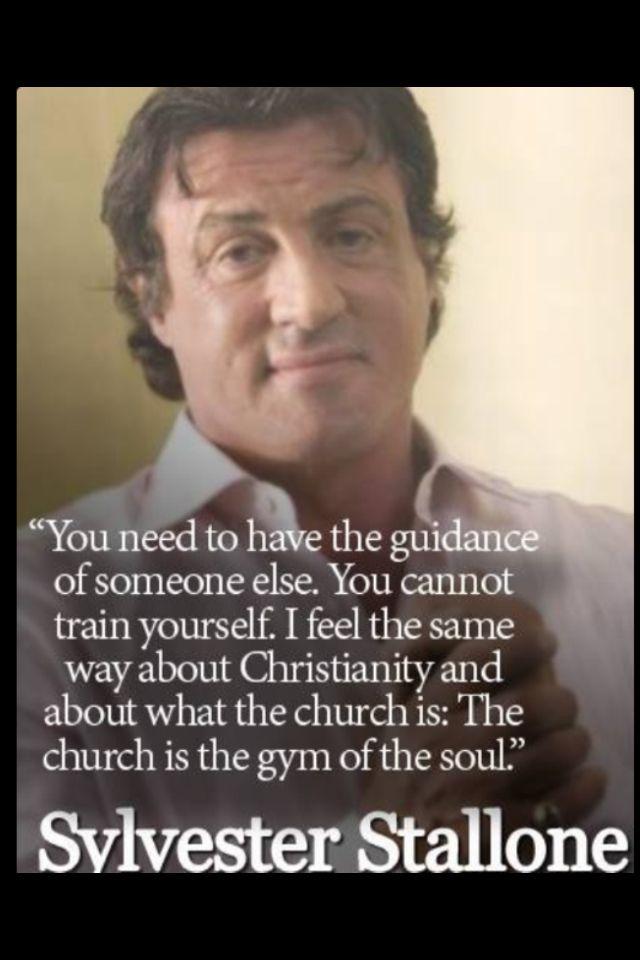rocky balboa pain quotes inspirational quotesgram