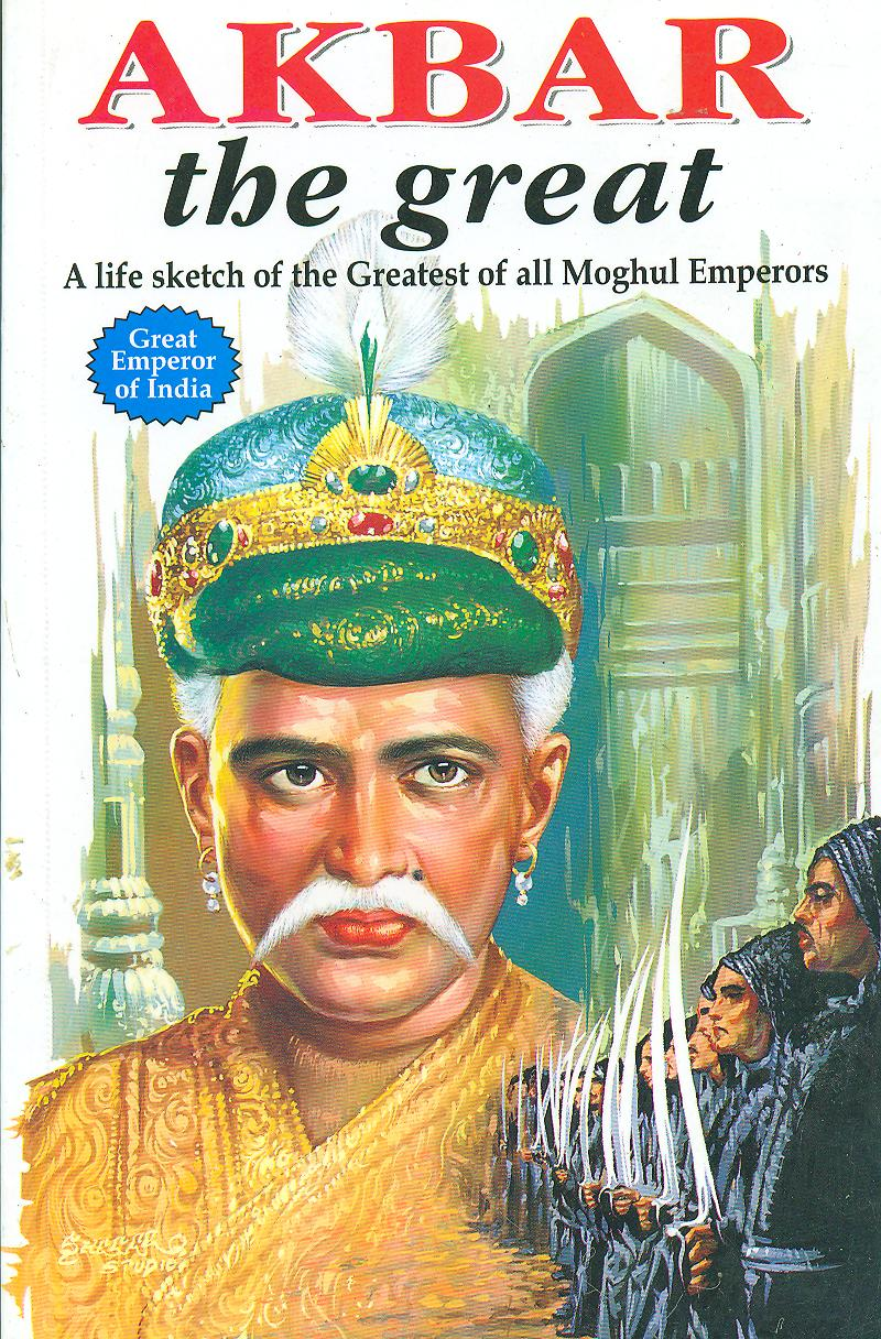 akbar the great quotes