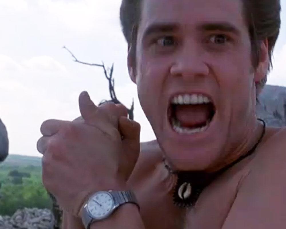 Ace Ventura 2 Watch Online
