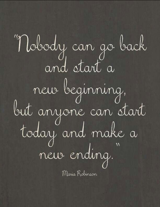 new beginnings quotes about relationships quotesgram