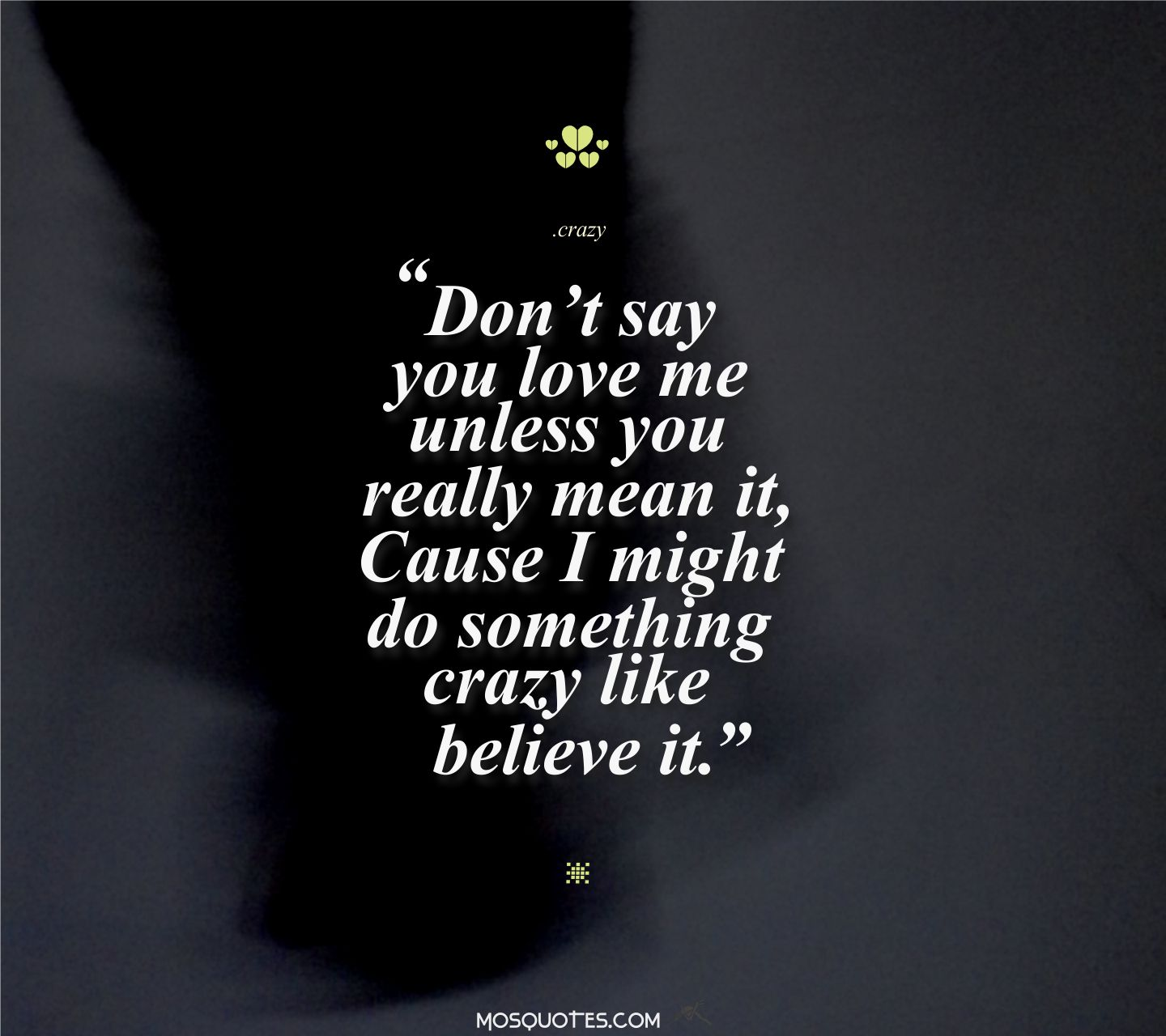 I Love You Quotes: Do You Like Me Quotes. QuotesGram