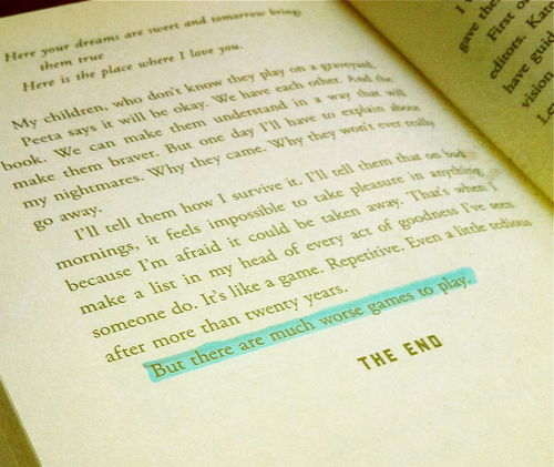 Quotes From A Walk To Remember Book With Page Numbers: Mockingjay Quotes With Page Numbers. QuotesGram