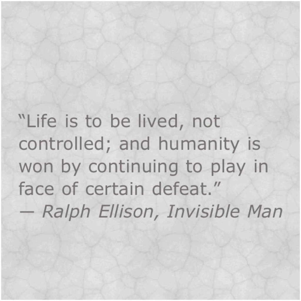 a summary of invisible man by ralph ellison Invisible man is the story of a young, college-educated black man struggling to  survive and succeed in a racially divided  ralph ellison buy  book summary.