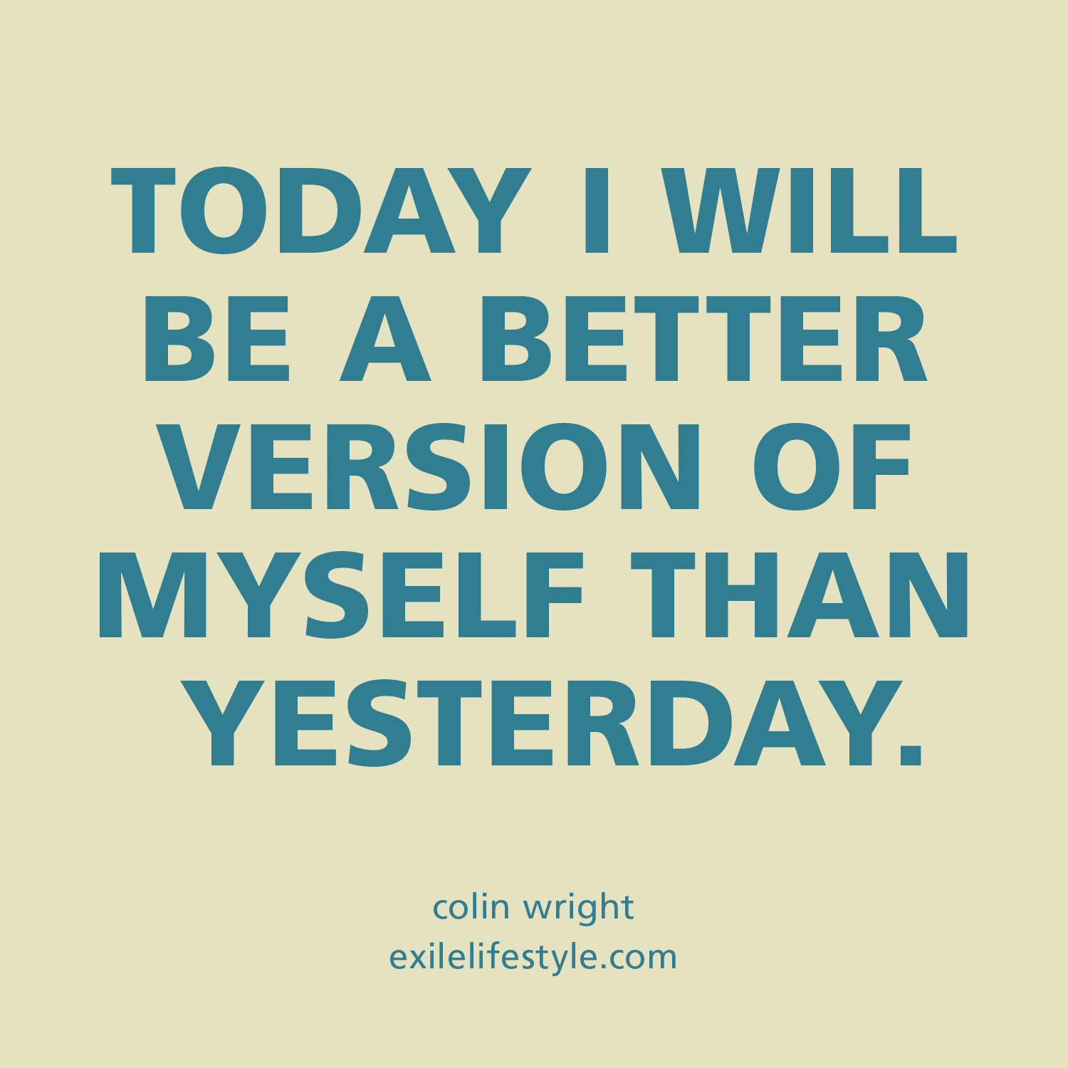 Quotes About Being A Better Person. QuotesGram