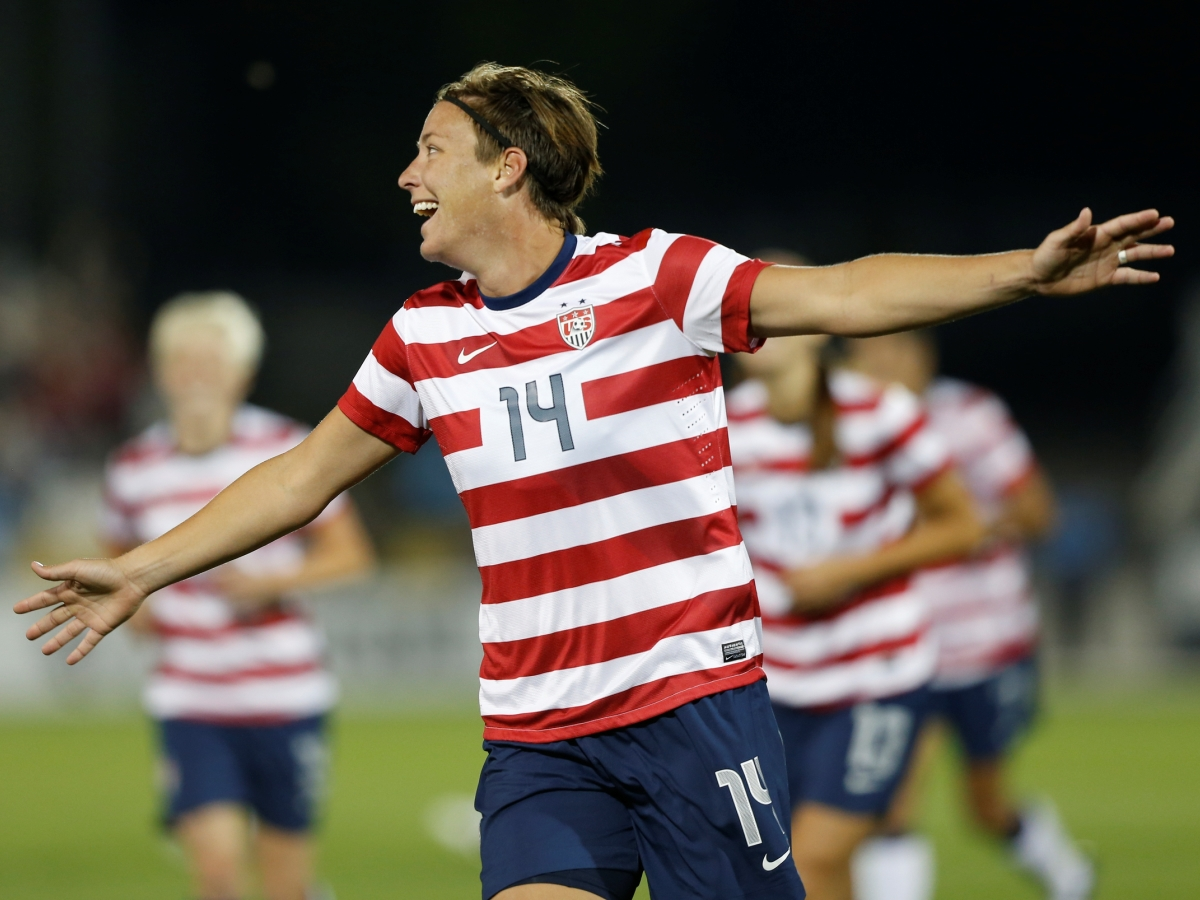 abby wambach quotes - photo #35