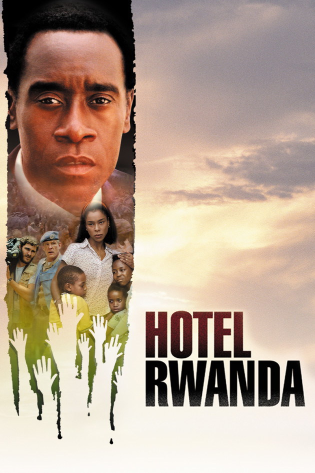 hotel rwanda Without such irruptions of memory, one is hard-pressed to reconcile this edifice to  the expat lifestyle with the setting for hotel rwanda (2004.