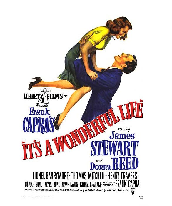 Its A Wonderful Life Movie Quotes Quotesgram