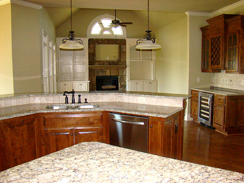 Quotes custom kitchen cabinets quotesgram for Kitchen cabinets quotation
