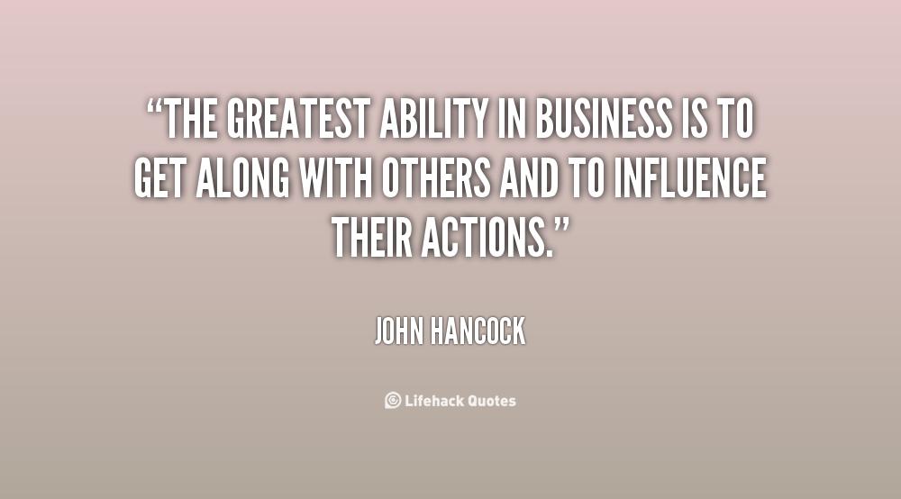 Quotes From John Hancock Quotesgram