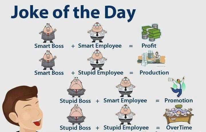 short office joke of the day