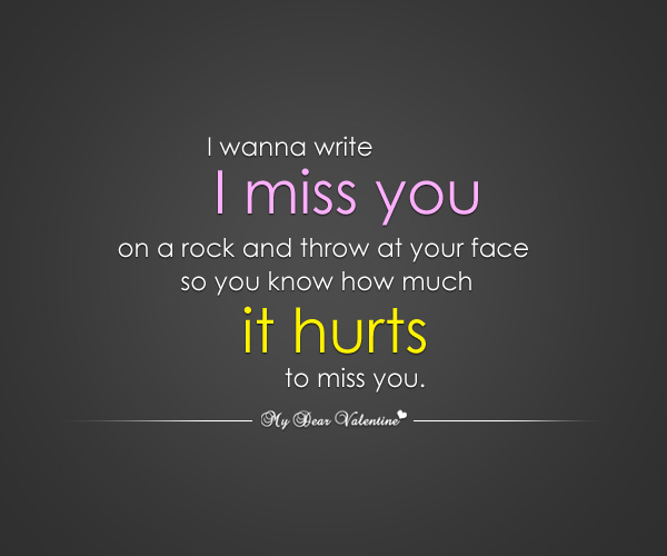 Best Boyfriend Quotes Quotesgram: Missing Boyfriend Quotes. QuotesGram
