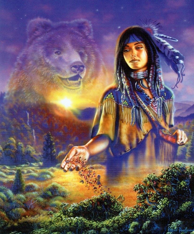 Beautiful Nature Girl Wallpaper: Beautiful Native Women Quotes. QuotesGram