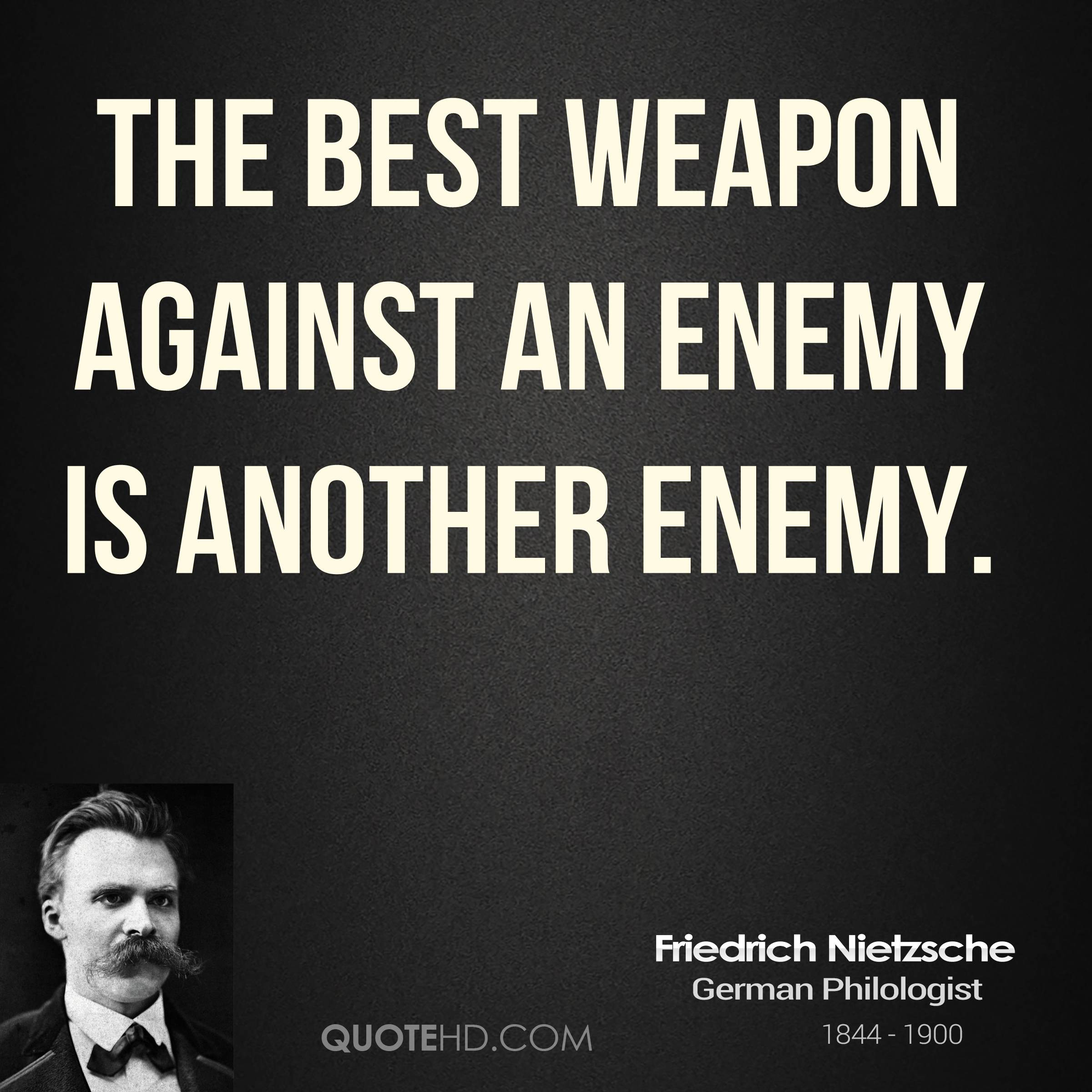 Quotes On War: Nietzche Quotes On War. QuotesGram