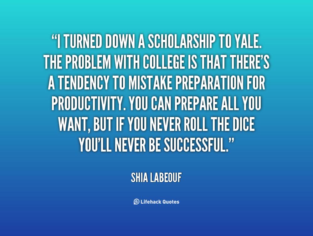 Scholarship Quotes. QuotesGram
