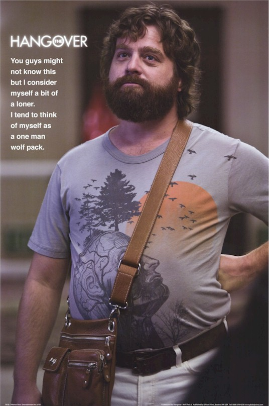 Hangover Movie Quotes Funniest Lines: Alan Hangover Quotes Wolf Pack. QuotesGram