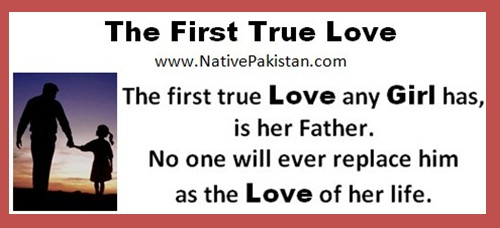 Quotes For First Time Dads: Daughters First Love Quotes Boyfriend. QuotesGram