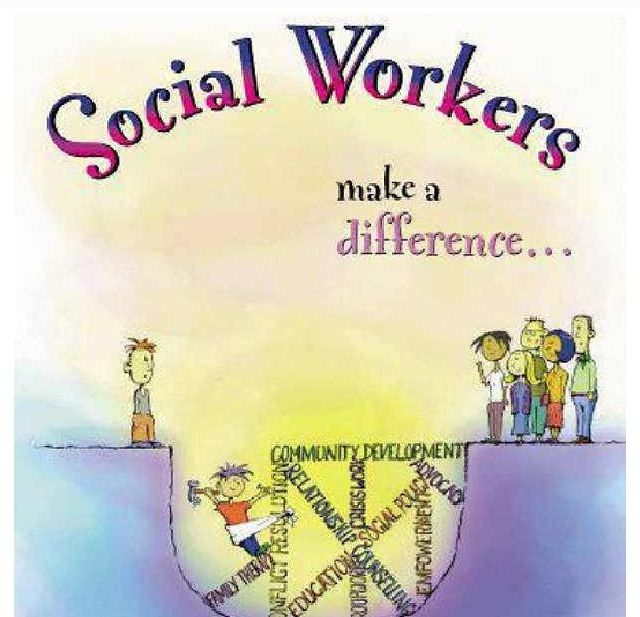 Social Work Quotes Sayings: Social Work Quotes Quotations. QuotesGram