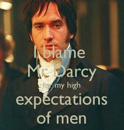 the progression of affection between mr darcy and elizabeth in pride and prejudice Pride and prejudice and zombies — a variation of elizabeth bennet  on his  character's motivations: mr collins is in love with mr darcy,  what other details  did you pull from jane austen's original novel or  progress: 0.