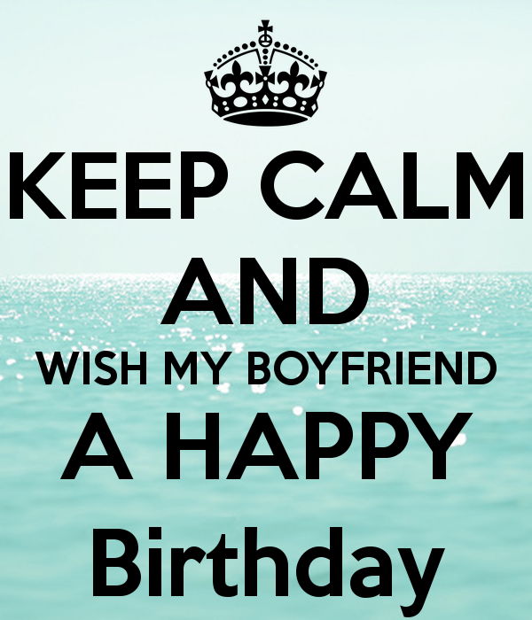 Happy Birthday Quotes For Boyfriend. QuotesGram
