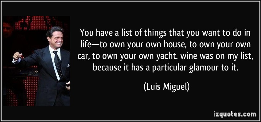 Do your own thing quotes quotesgram for Things you need in a house
